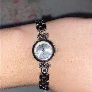 Disney Chain Wrist Watch